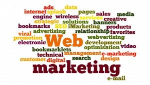 Web Marketing Singapore